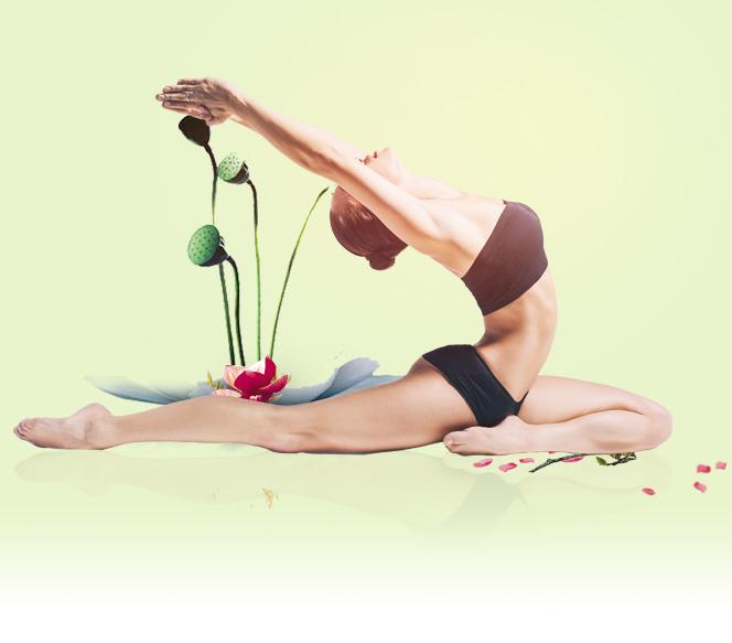 瑜伽行业市场现状